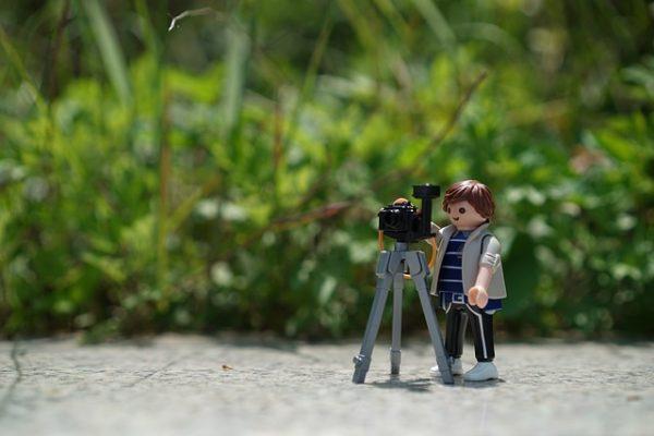 Concurso fotográfico  Greenkeepers