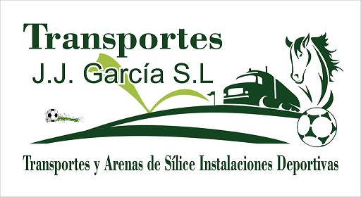 Transportes J.J. García, nueva empresa asociada.