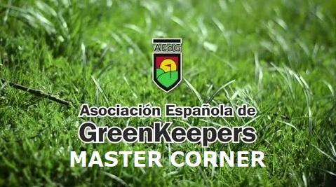 ¡Participa en los Master Corner!