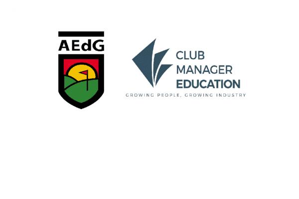 Formación AEdG-Club Manager Education