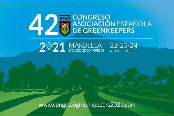 INSCRIPCIONES ABIERTAS * Congreso AEdG 2021*